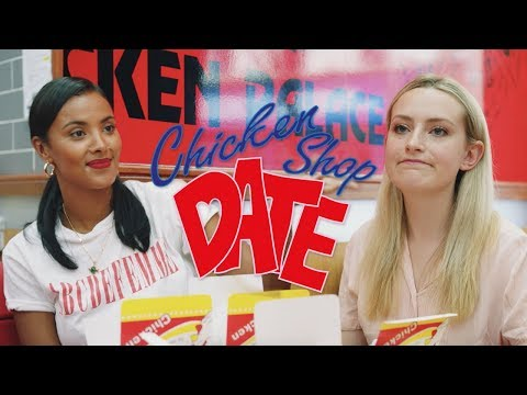 MAYA JAMA | CHICKEN SHOP DATE