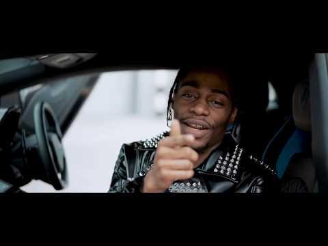 Russ - Gun Lean (Music Video) Prod By Gotcha | Pressplay