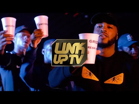 Grizzy - Who's Who? [Music Video] | Link Up TV