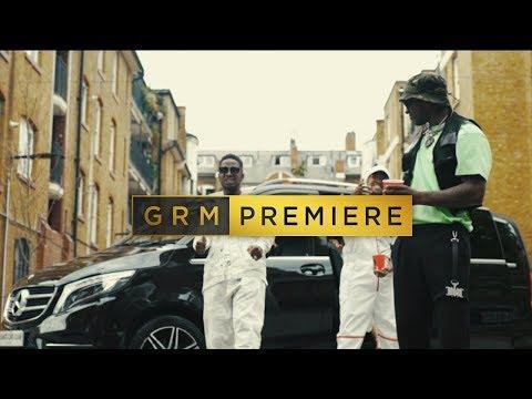 Ambush ft Chip & Skepta - Jumpy (Remix) [Music Video] | GRM Daily