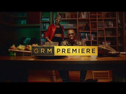Headie One x Kenny Allstar - Tracksuit Love [Music Video] | GRM Daily