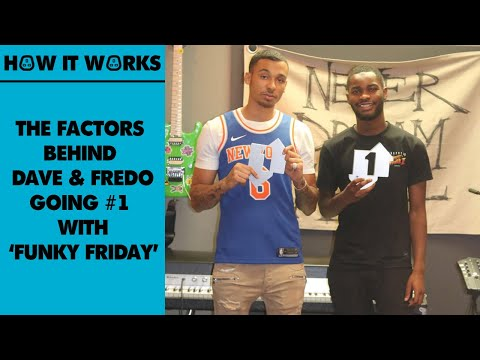 Factors Behind Santan Dave & Fredo Going #1 With 'Funky Friday' | How It Works