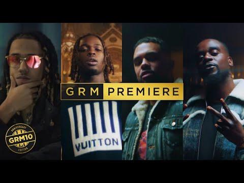 Nafe Smallz x Yxng Bane x Blade Brown x Skrapz - Faith In My Killy [Music Video] | GRM Daily