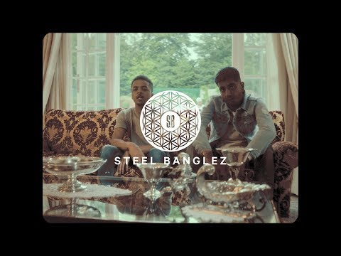 Steel Banglez - Hot Steppa feat. Loski (Official Video)