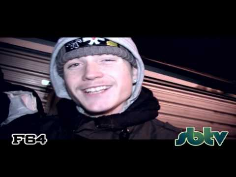 Dru Blu (Strapzy) | F64 [S1.EP13]: SBTV