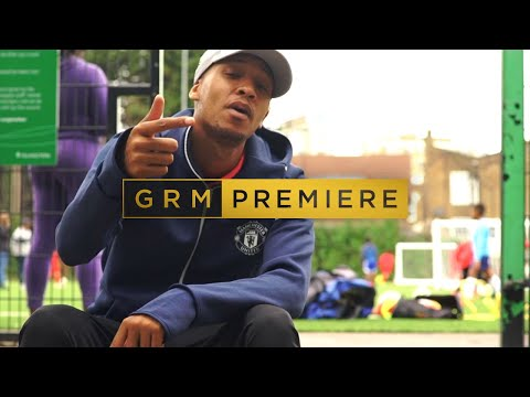 Margs - Day Ones [Music Video] | GRM Daily