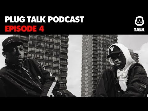 Wiley, Dizzee & Grime's Competitiveness | Plug Talk Podcast