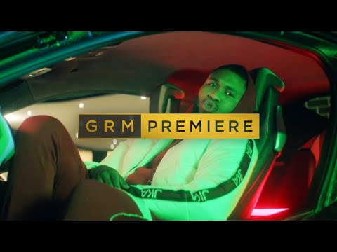 Osh - My Yé Is Different [Music Video] | GRM Daily