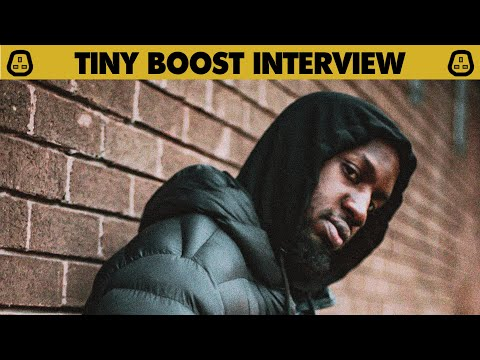 Tiny Boost Interview | 'Strictly For The Streets' & Music Motivation