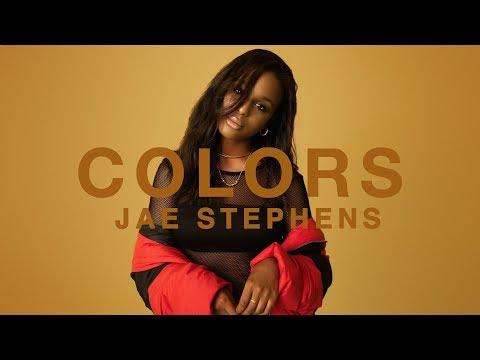 Jae Stephens - 24K | A COLORS SHOW
