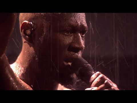 STORMZY - BLINDED BY YOUR GRACE PT.2 & BIG FOR YOUR BOOTS [LIVE AT THE BRITs '18]