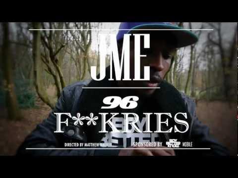 Jme - 96 FUCKRIES
