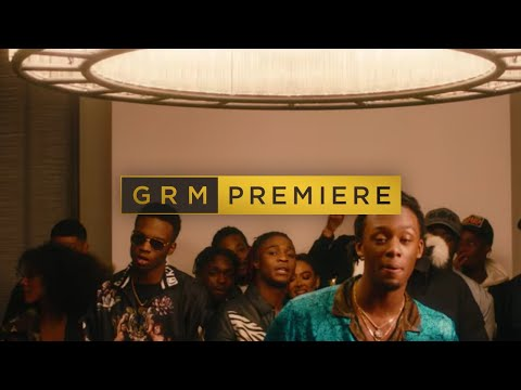 Young T & Bugsey - Living Gravy (ft. Not3s) [Music Video] | GRM Daily