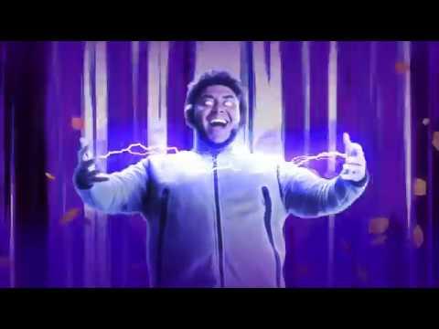 Big Zuu - Fall Off (Ft JME) [Music Video]