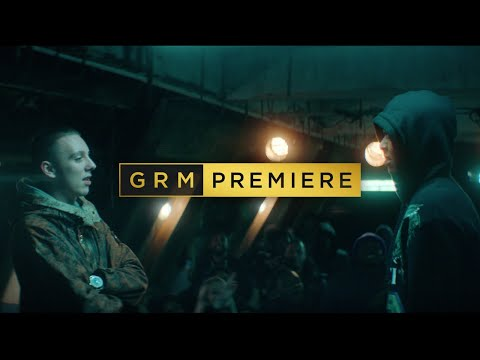 DigDat x Aitch - Ei8ht Mile [Music Video] | GRM Daily