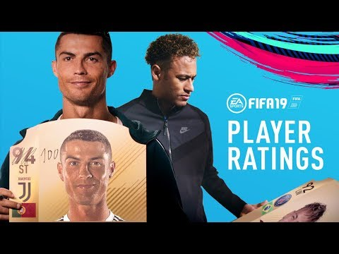 FIFA 19 Player Ratings   Join The Debate