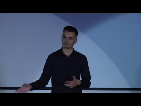 How to accomplish what you want to do, even without experience? | Ajay Rose | TEDxAstonUniversity