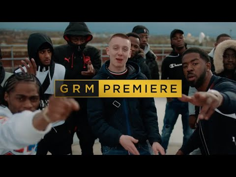 Russ x Tion Wayne - Keisha & Becky (Remix) ft. Aitch, JAY1, Sav'O & Swarmz [Music Video]   GRM Daily