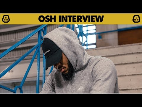 Osh Interview   Leaving Graduate Job & How 'My Ye Is Different' Blew Overnight