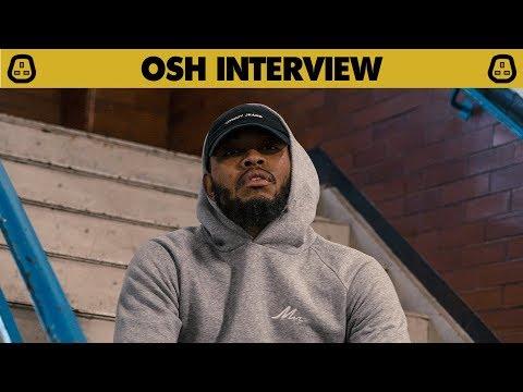 Osh Interview   Burna Boy, 7 Labels Showing Interest & Rise Of 'Viral Musicians'