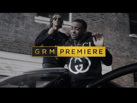 D Block Europe (Young Adz x Dirtbike LB) - Kettle Pouring (Prod. Icestarrbeatz) [Music Video]