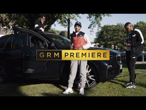 Just Banco - Sweet Like Sorbet [Music Video]   GRM Daily