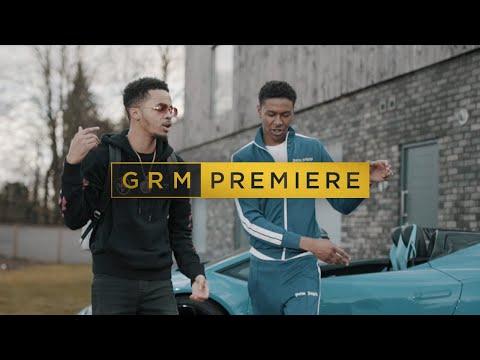 DigDat x Loski - No Cap [Music Video]   GRM Daily