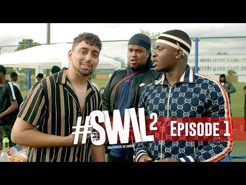 THE RETURN | #SWIL2 - EP 1