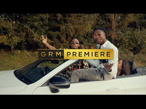 Young T & Bugsey - En Route [Music Video] | GRM Daily