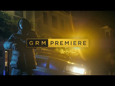 Reeko Squeeze - Tour [Music Video] | GRM Daily