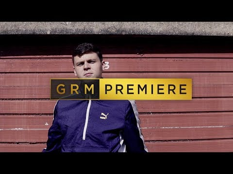Kamakaze - No Days Off [Music Video] | GRM Daily