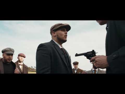 Jaykae - Moscow (Music Video) - Prod. Bowzer Boss