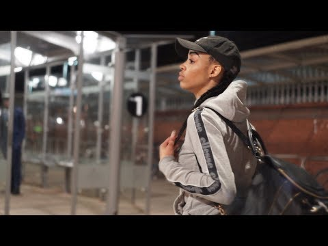 One Acen - Psychic [Music Video] @OneAcen | Link Up TV
