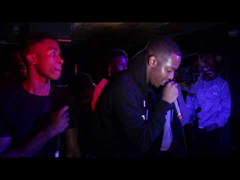 The PlugHouse Show 3 MOVIE (23 Performing 'Ain't Bothered')