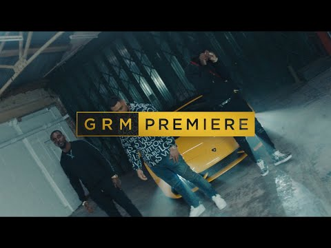 Hardy Caprio, Skrapz & Blade Brown - Green Light [Music Video] | GRM Daily