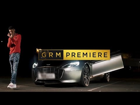 DigDat - Air Force [Music Video]   GRM Daily