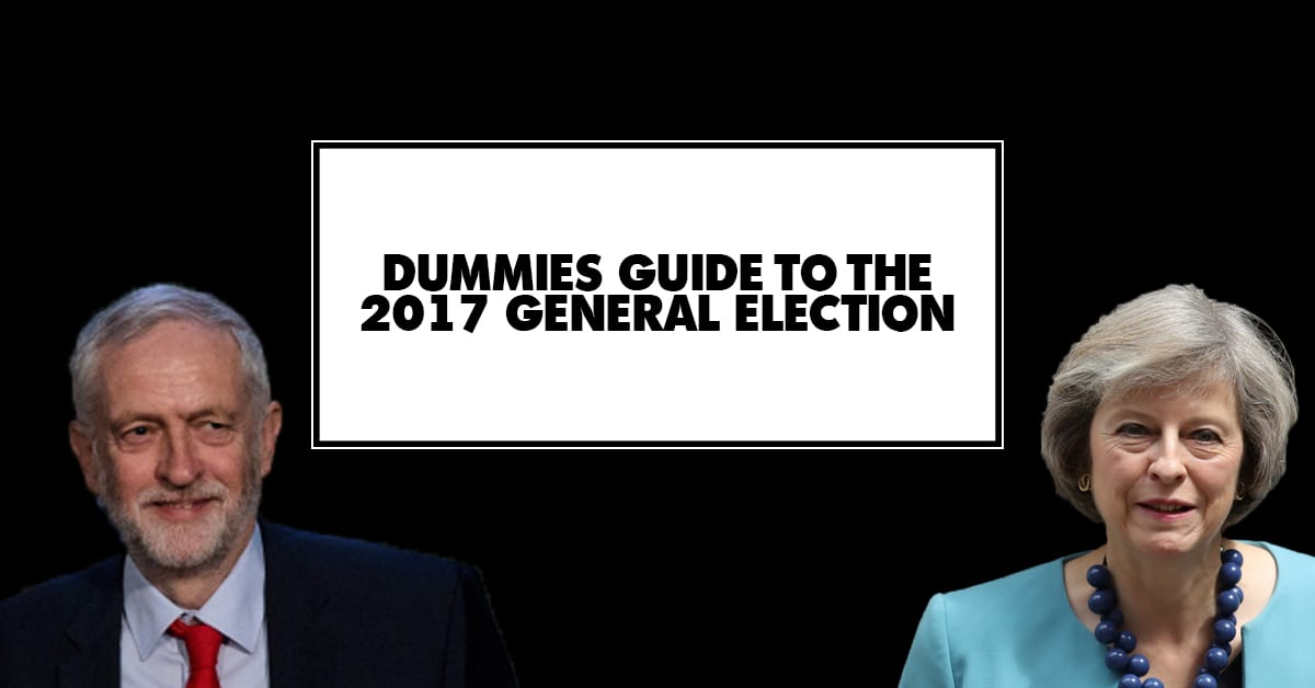 Election 2017 guide