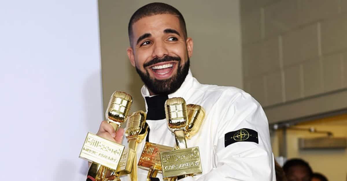 Drake Adele Billboard record