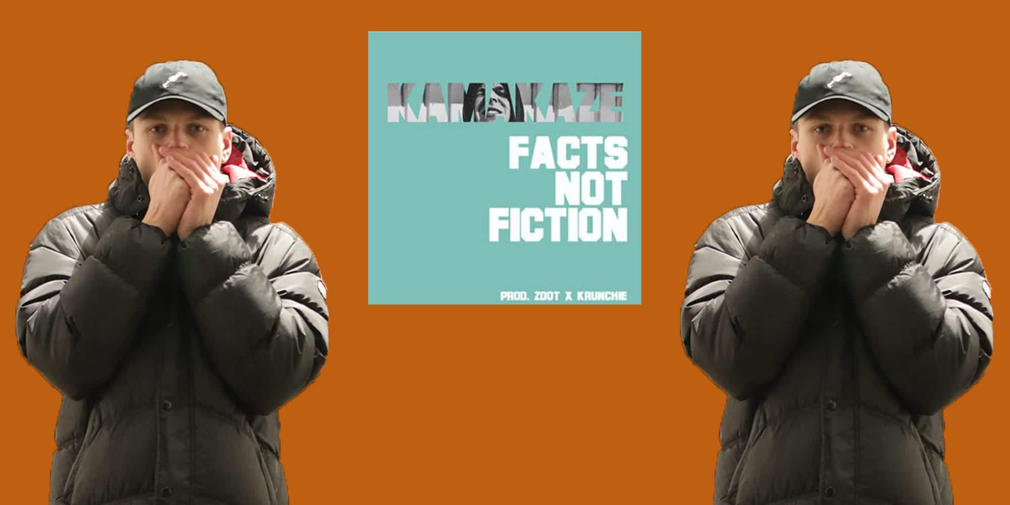kamakaze facts not fiction