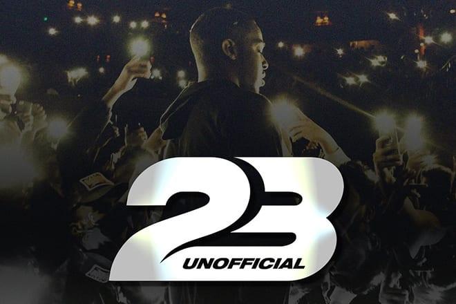 23 the unofficial album