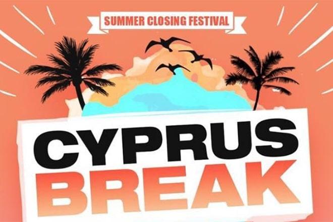 cyprus break festival