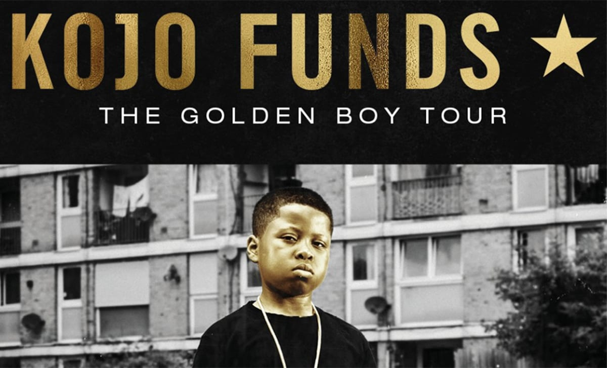 kojo funds golden boy