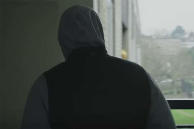 on a knife edge vice documentary knife crime documentary