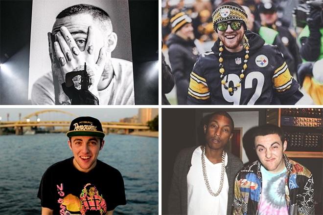 mac miller tribute mac miller hip-hop tribute mac miller wiz khalifa