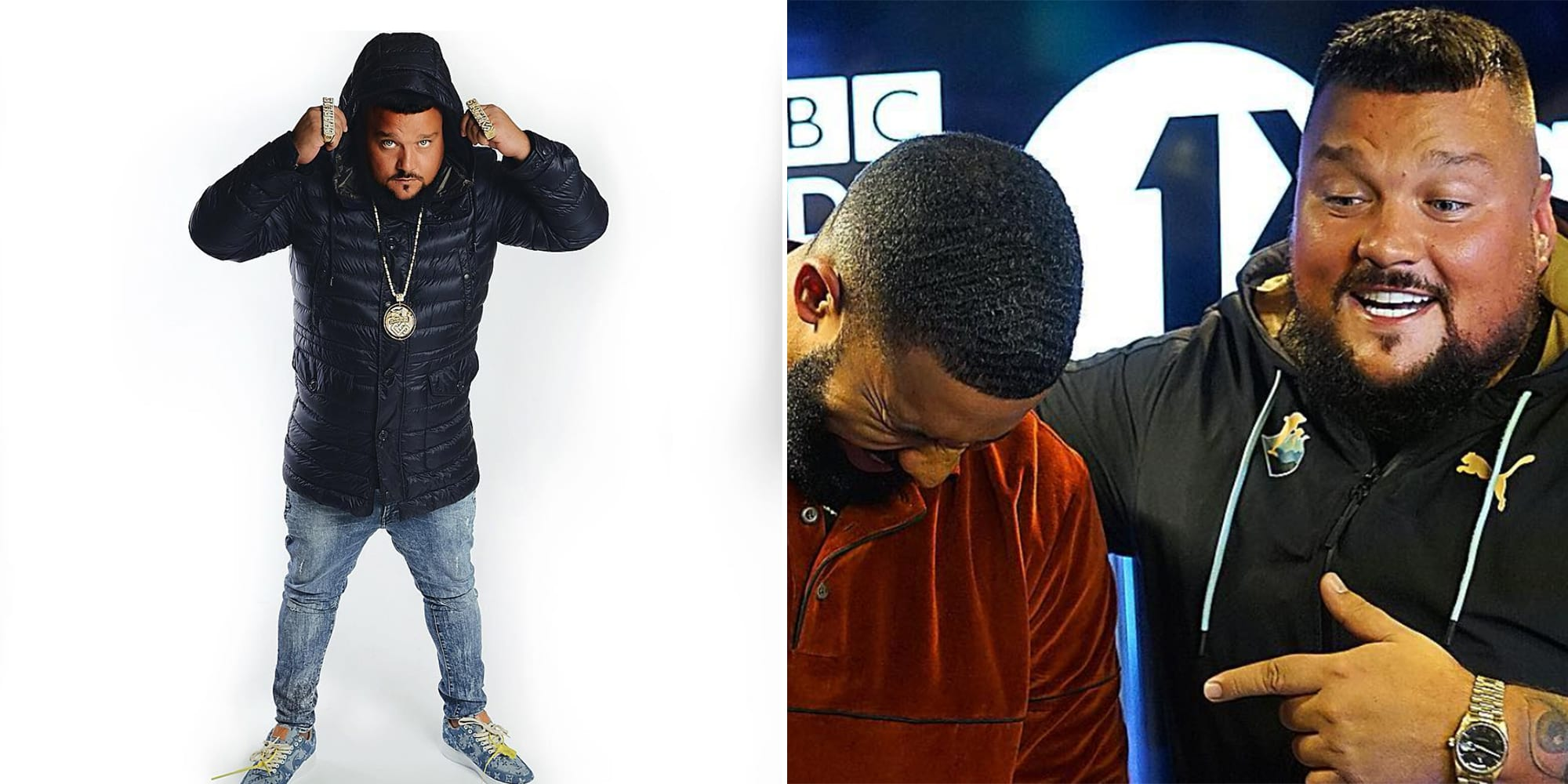 Charlie Sloth leaves 1Xtra charlie sloth fire in the booth charlie sloth exit bbc charlie sloth apple music