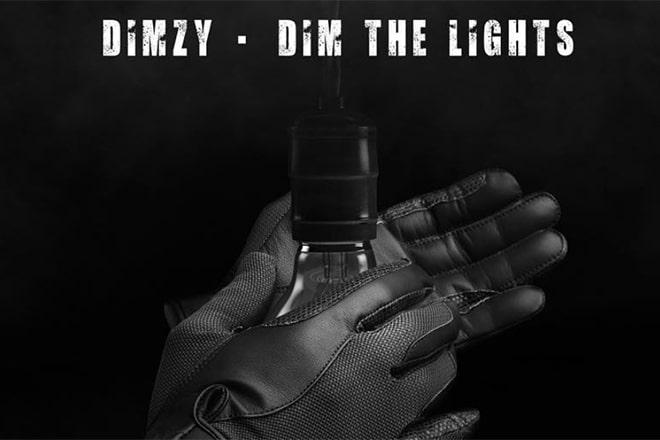 dim the lights dimzy dimzy dim the lights