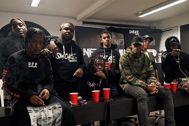 smoke boys sectionz boyz name change section boyz reeko squeeze smoke boys nftr