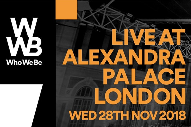 spotify who we be who we be tickets who we be alexandra palace spotify tickets