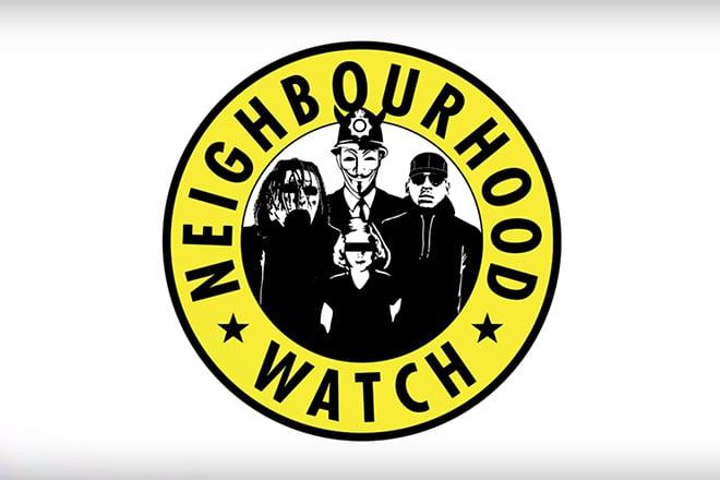 neighbourhood watch skepta ld skepta carns hill