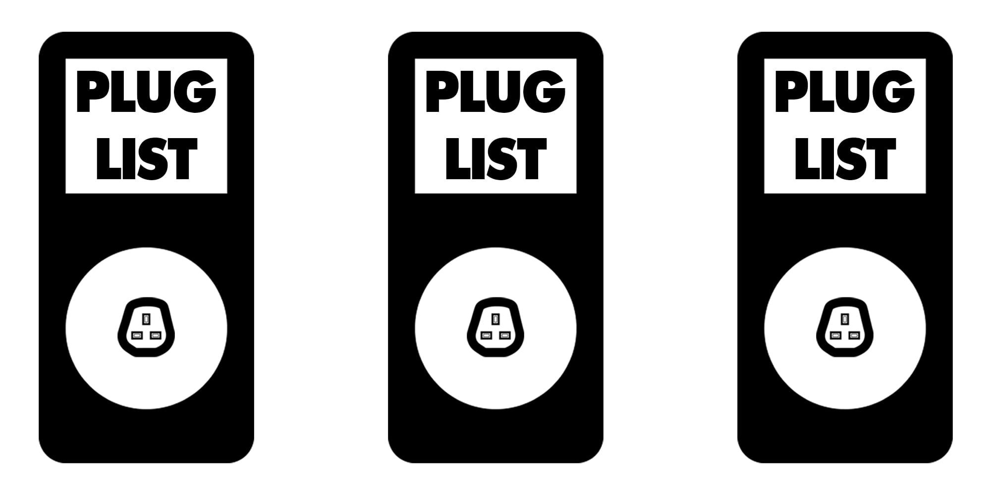 plug list best new artists plug list playlist